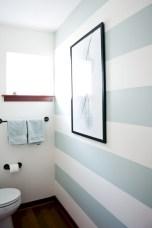 Incredible half bathroom decor ideas 35