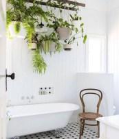 Incredible half bathroom decor ideas 50
