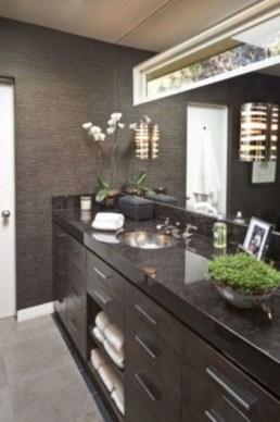 Incredible half bathroom decor ideas 68