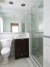 Incredible half bathroom decor ideas 70