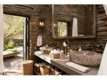 Incredible half bathroom decor ideas 81