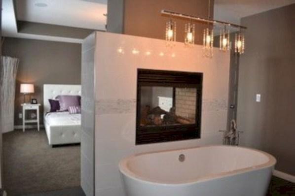 Incredible half bathroom decor ideas 97