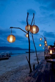 Inspiring backyard lighting ideas for summer 26