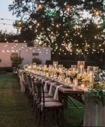 Inspiring backyard lighting ideas for summer 31