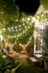 Inspiring backyard lighting ideas for summer 32