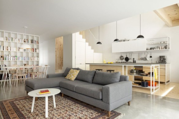 Inspiring living room layouts ideas with sectional 103