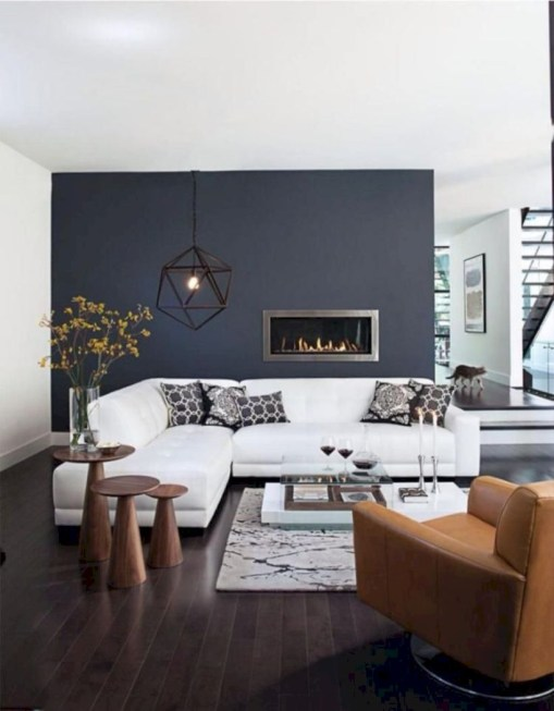 Inspiring living room layouts ideas with sectional 114