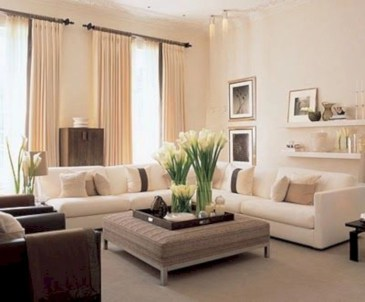 Inspiring living room layouts ideas with sectional 18