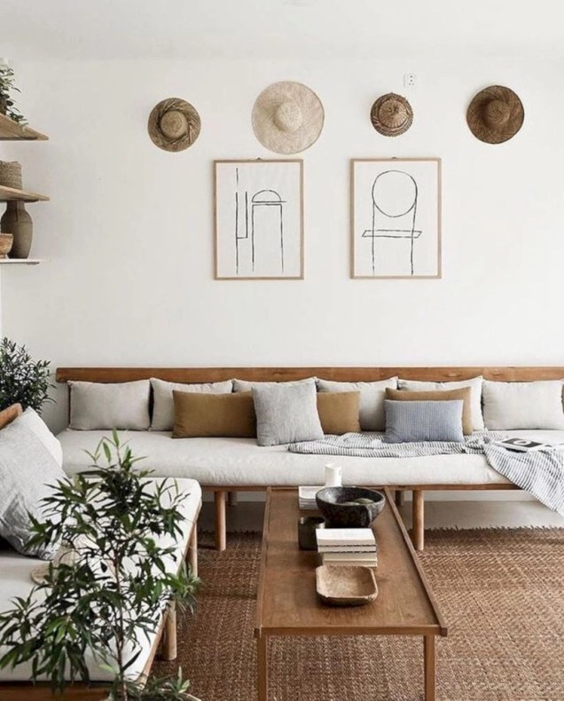 Inspiring living room layouts ideas with sectional 50