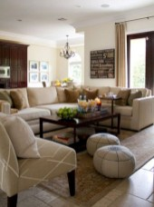 Inspiring living room layouts ideas with sectional 76