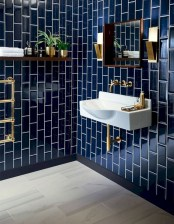 Small bathroom ideas you need to try 28
