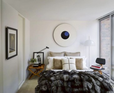 Small master bedroom decor ideas 14