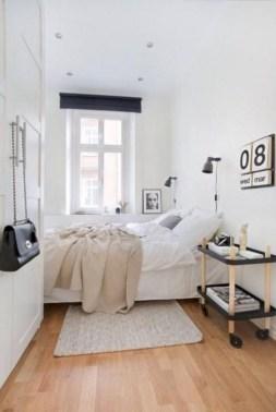Small master bedroom decor ideas 24