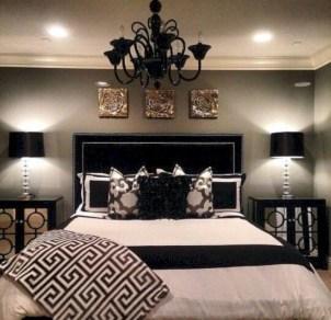 Small master bedroom decor ideas 26