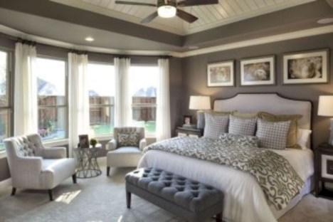 Small master bedroom decor ideas 28