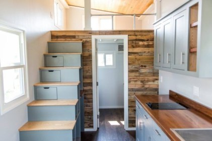 Cool tiny house design ideas to inspire you 09