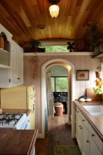 Cool tiny house design ideas to inspire you 18