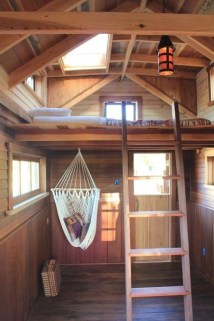 Cool tiny house design ideas to inspire you 20