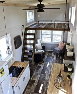 Cool tiny house design ideas to inspire you 30