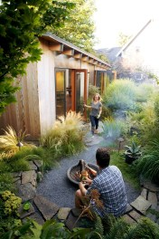Creative ideas for a better backyard 19