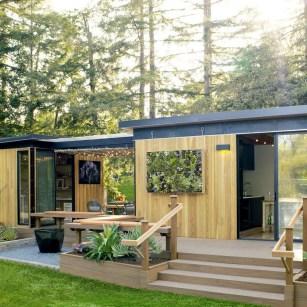 Creative ideas for a better backyard 27