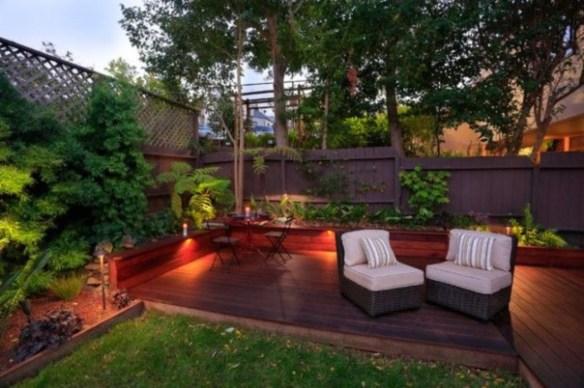 Creative ideas for a better backyard 31