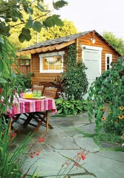 Creative ideas for a better backyard 36