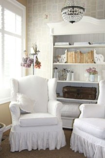 Easy ways to lighten up a room for summer 13
