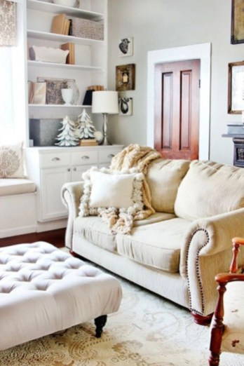 Easy ways to lighten up a room for summer 43