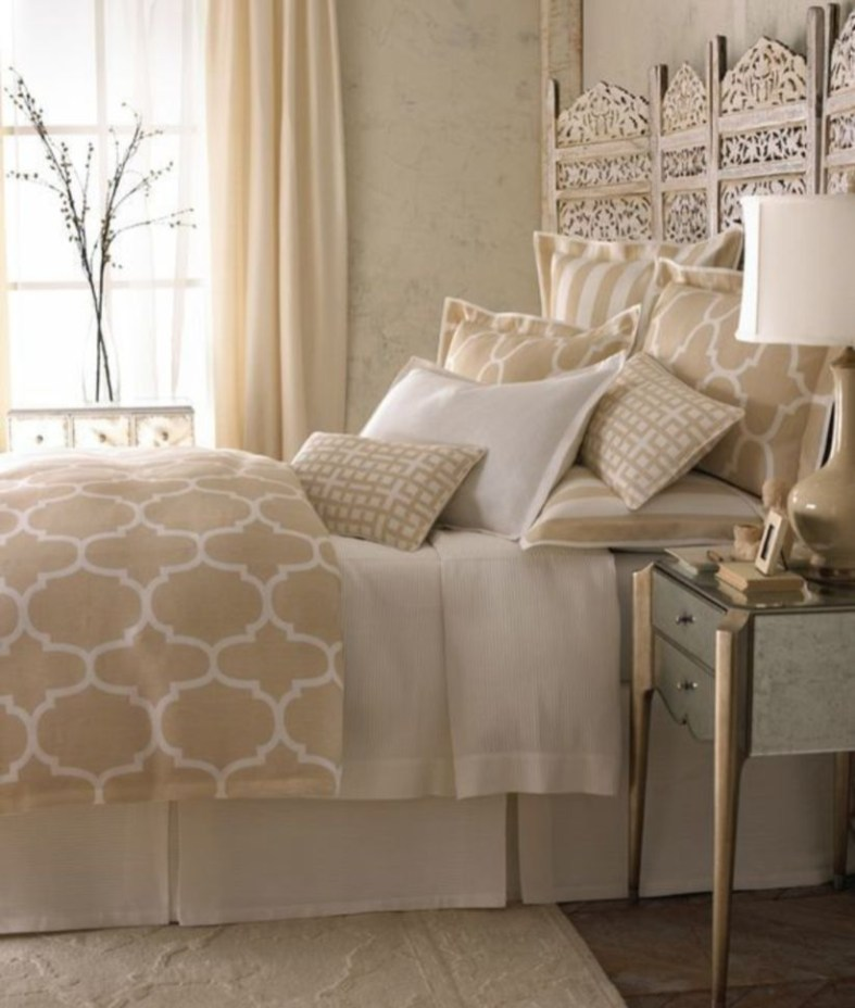 Easy ways to lighten up a room for summer 44