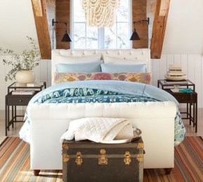 Easy ways to lighten up a room for summer 55