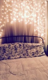 Easy and awesome wall light ideas for teens 10