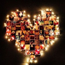 Easy and awesome wall light ideas for teens 18
