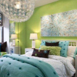 Easy and awesome wall light ideas for teens 25
