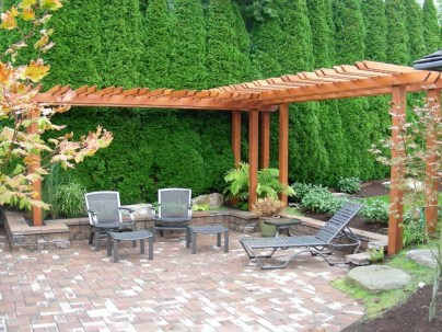 Easy and cheap backyard ideas you can make them for summer 04