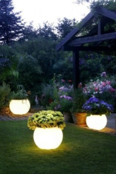 Easy and cheap backyard ideas you can make them for summer 14