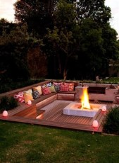 Easy and cheap backyard ideas you can make them for summer 33
