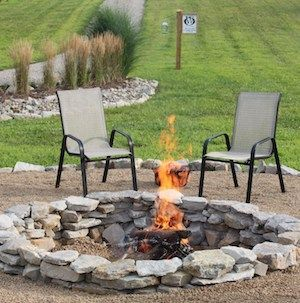 Easy and cheap backyard ideas you can make them for summer 40