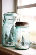 Simple ideas for adorable terrariums 21