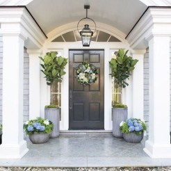 Spring decor ideas for your front porch 03