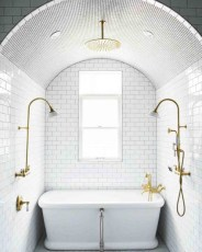 Stunning showers that will wash your body and soul 30