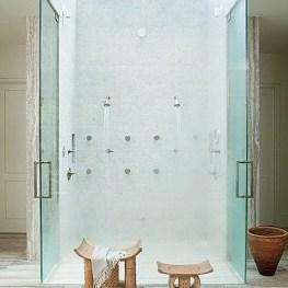 Stunning showers that will wash your body and soul 39