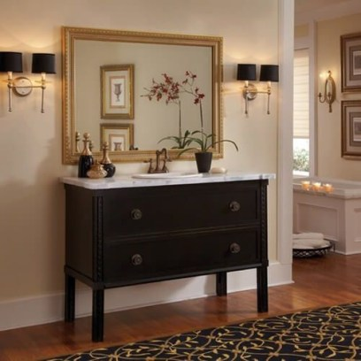 Best bathroom mirror ideas to reflect your style 03