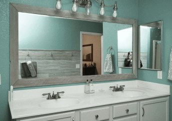 Best bathroom mirror ideas to reflect your style 07