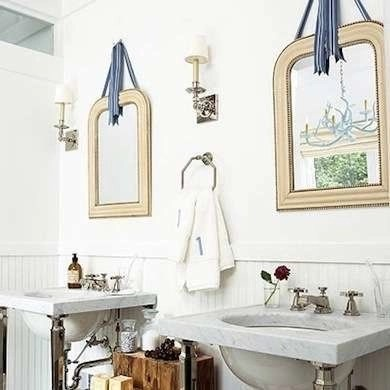 Best bathroom mirror ideas to reflect your style 09