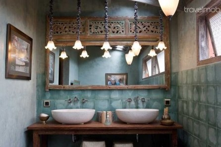 Best bathroom mirror ideas to reflect your style 11