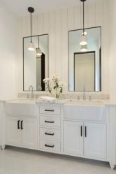 Best bathroom mirror ideas to reflect your style 32