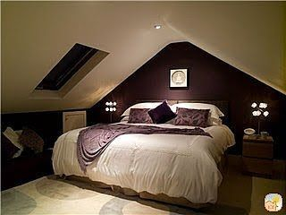 Cizy loft bedroom design ideas for small space 30