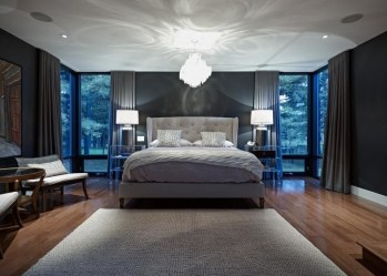 Fascinating bedroom ideas with beautiful decorating concepts 15