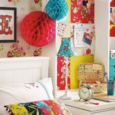 Fascinating bedroom ideas with beautiful decorating concepts 47